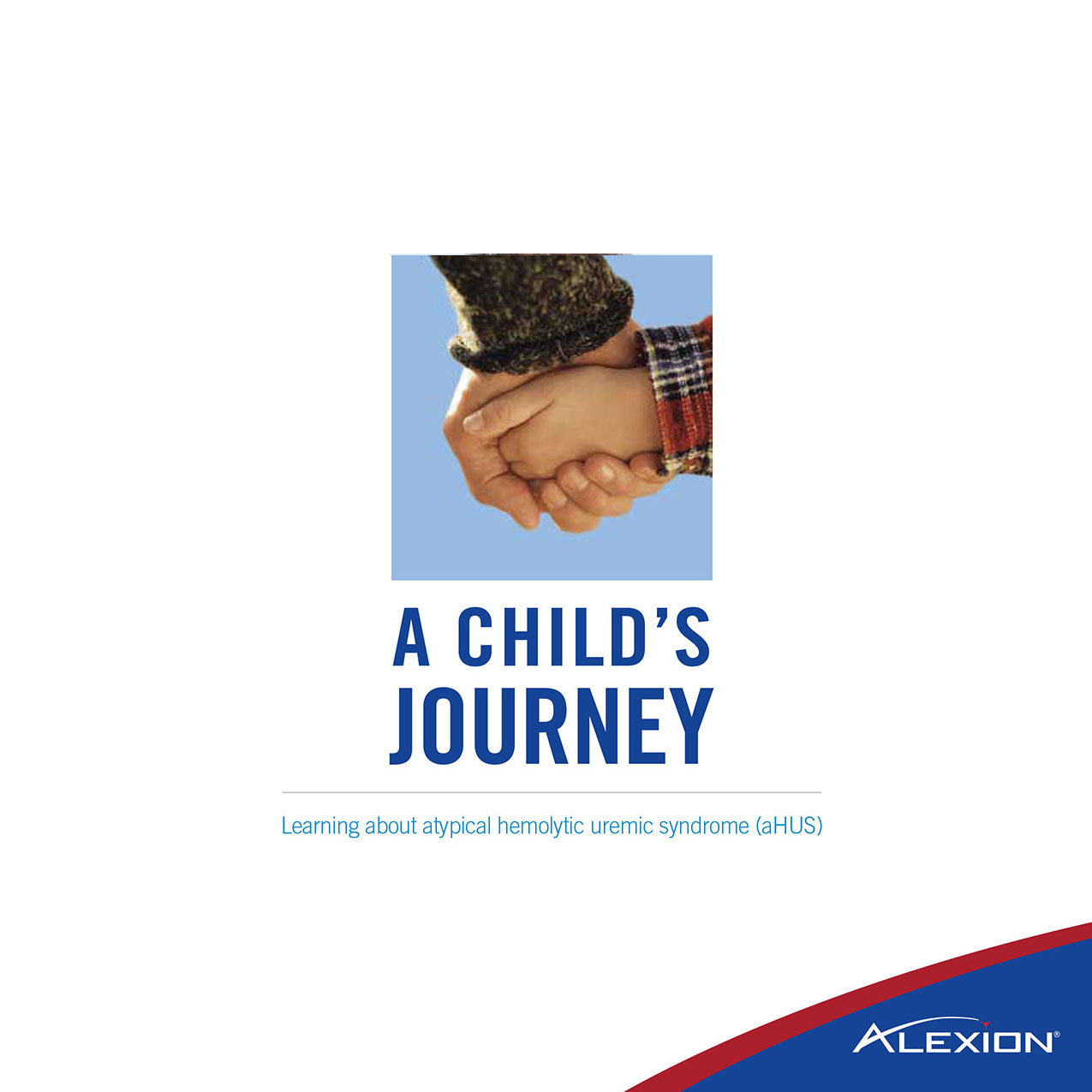 aHUS Pediatric Education Brochure